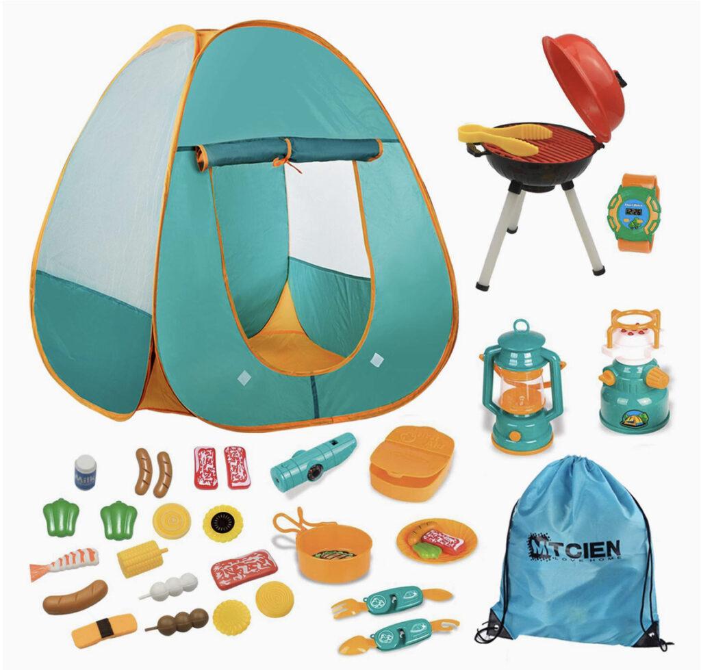 Mitcien Kids Camping Tent