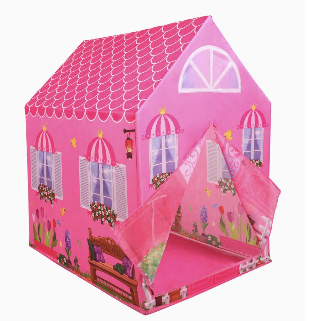 Kiddie Play Princess Playhouse