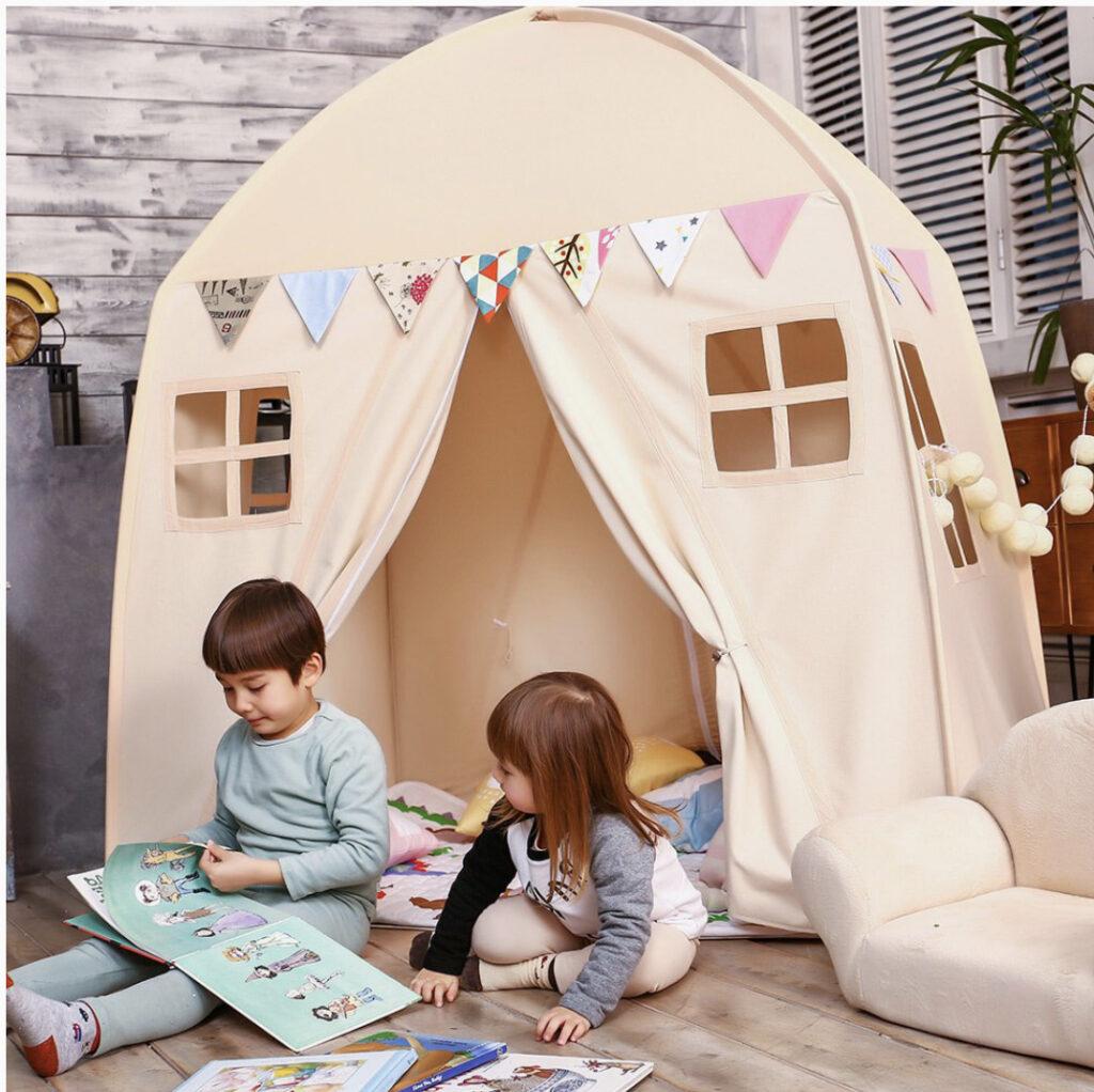 Love Tree Kids' Play Tent