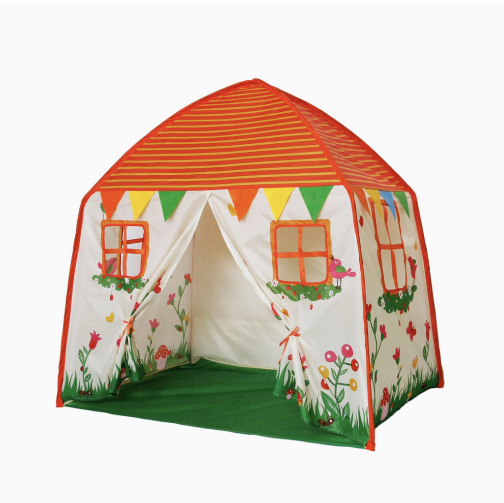 Nedvi Play Tent
