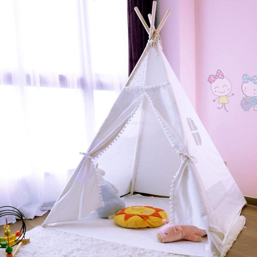 JoyNote Teepee Tent f