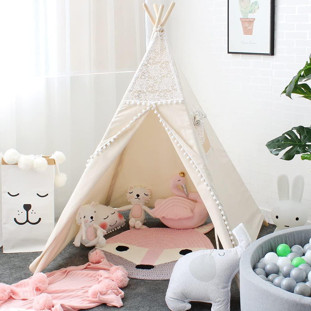 Lebze Teepee Tent