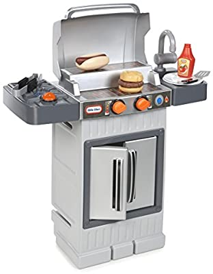 Little Tikes Cook and Grill