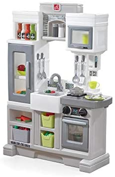 Step 2 Downtime Delights play kitchen