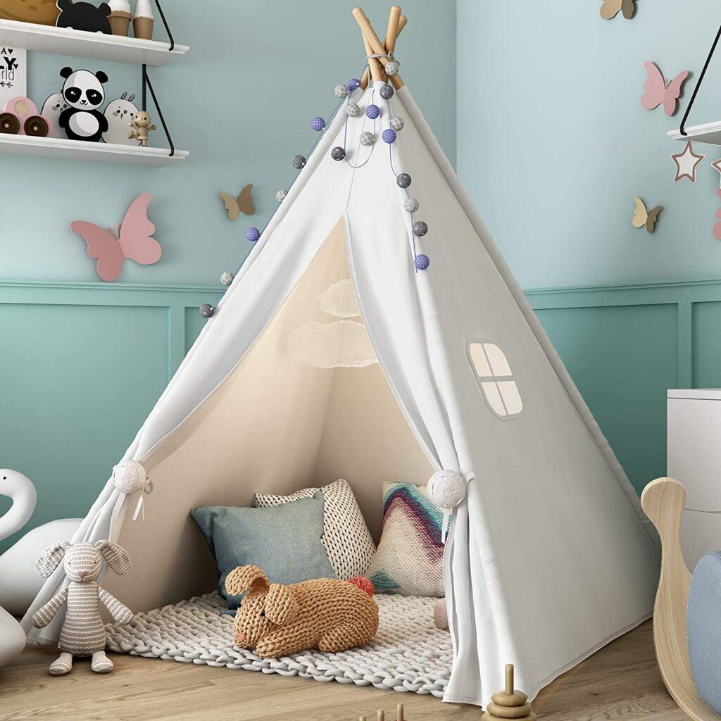 Sumbababy Teepee Tent