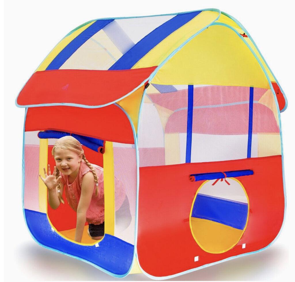 Kiddie Kids Play Tent