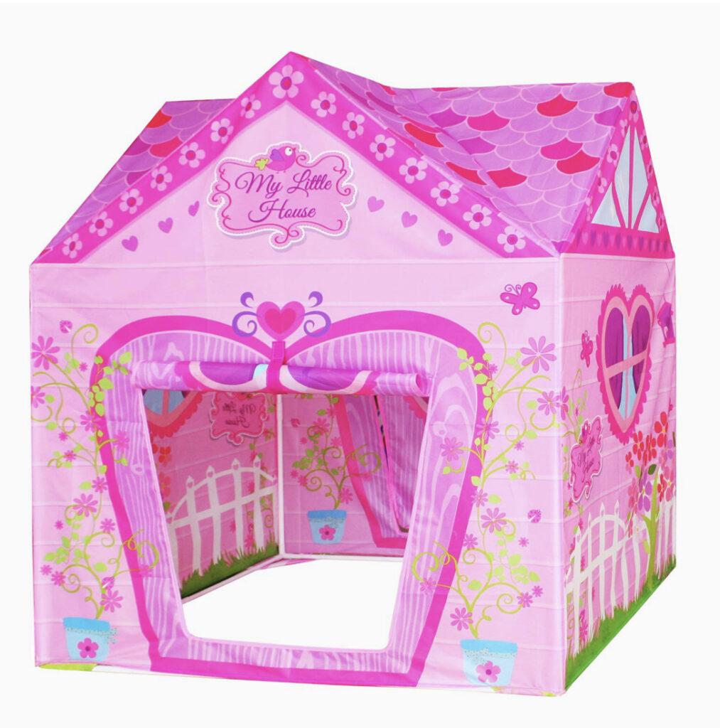 poco Divo princess castle