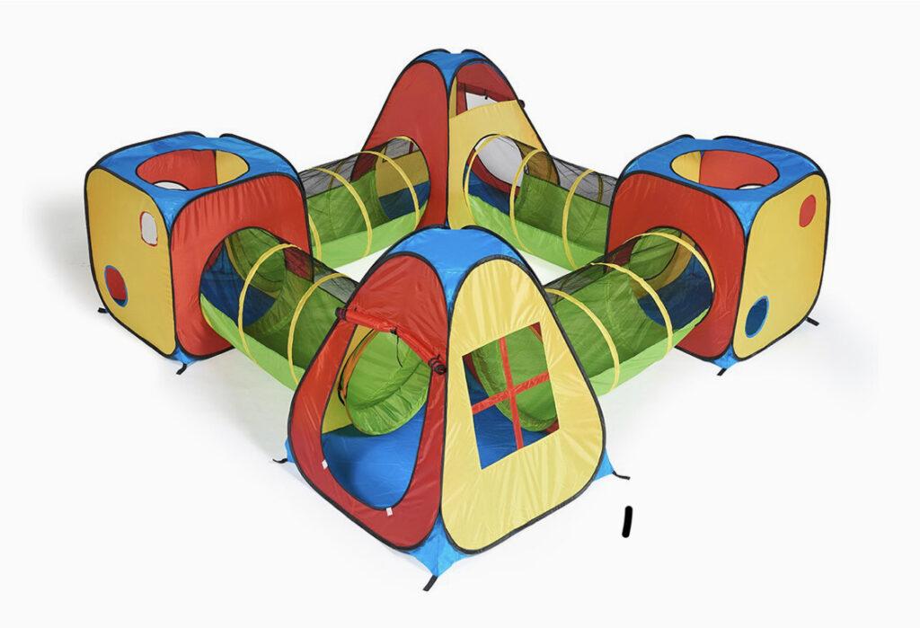 Utex 8 in 1 Pop Up Kids Tent