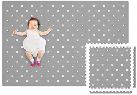 TC Bunny Extra Large Baby Play Mat