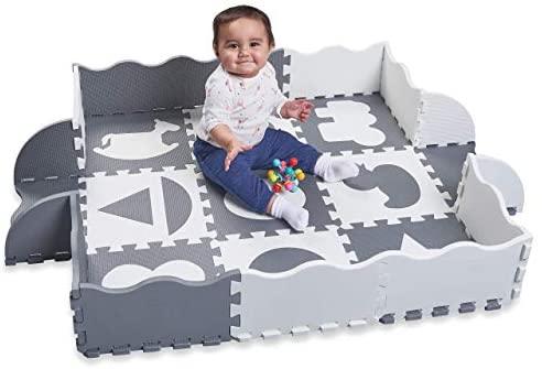Wee Giggles Foam mat