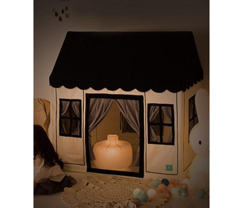 Petite Maison Kids Play Tent