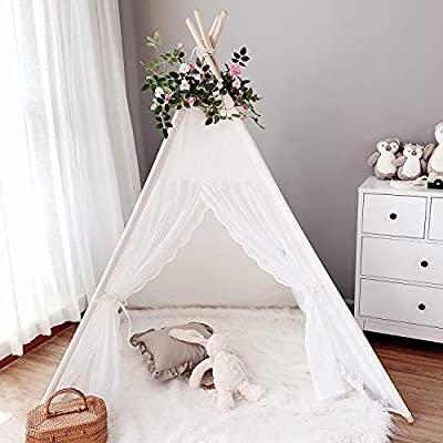 Avrsol Kids Teepee Tent
