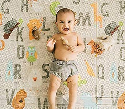 Best Baby Foam Play Mat