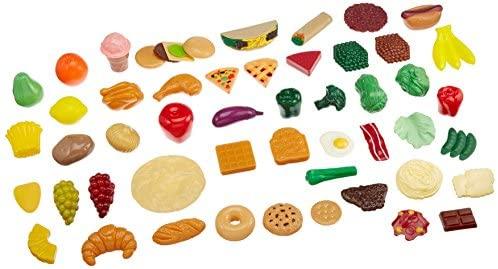 Step2 101 Piece Play Food Assortment