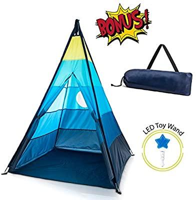 GiddyGo Teepee Tent