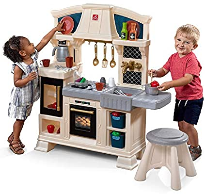 Step2 Classic Chic Play Kitchen
