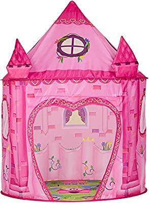 Princess Playhouse Tent