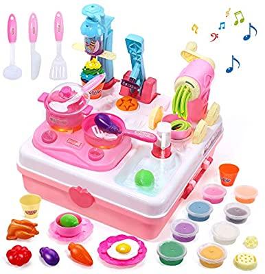 Play Dough Tools Kit