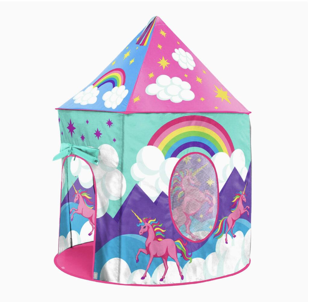 USA Toyz Unicorn Play Tent