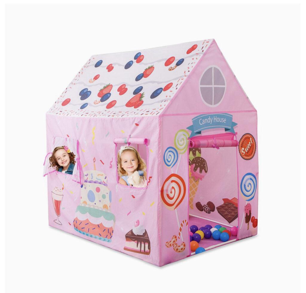 Anyshock Birthday Cake Play House