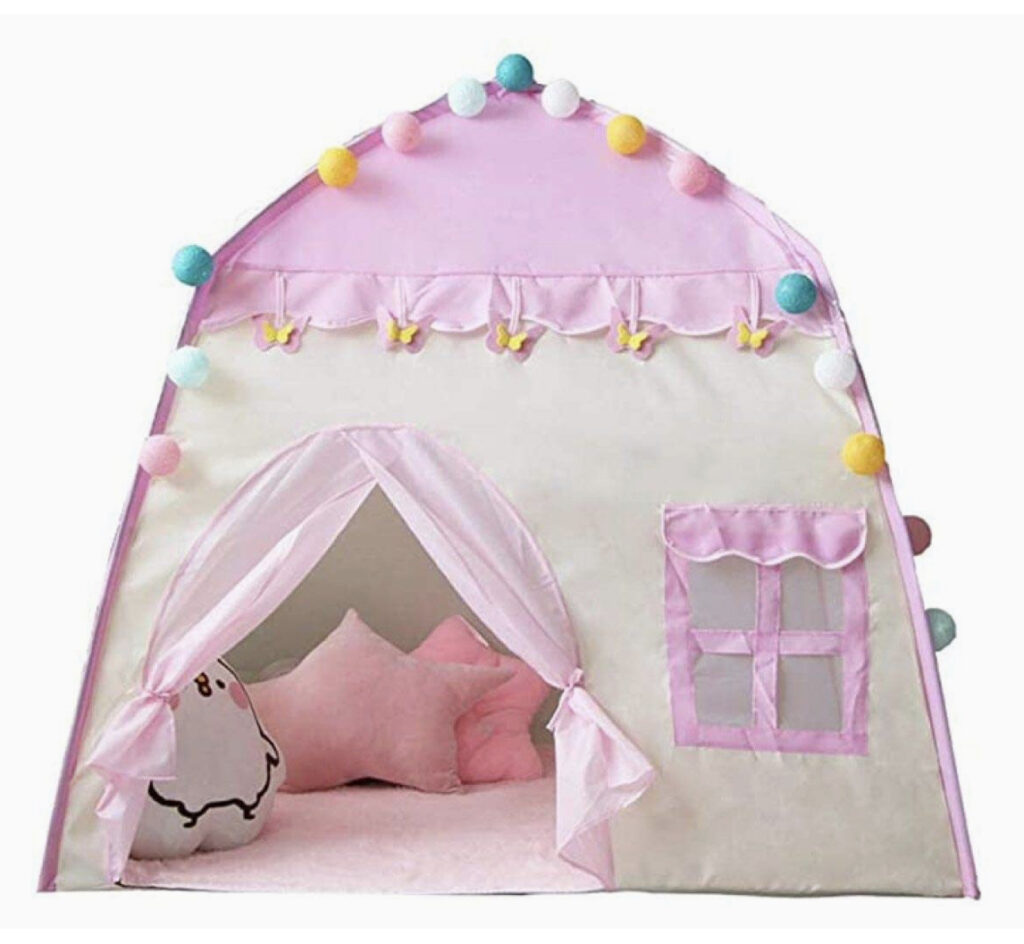 Requin Play Tent