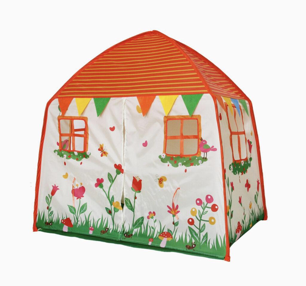 Garden House Tent