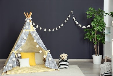 Fun Kids Teepees
