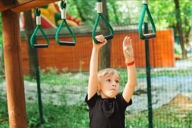 Best Kids Jungle Gyms