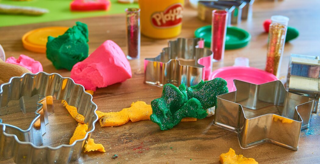 play-doh for kids