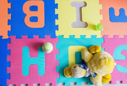 Best Alphabet Mat For Kids