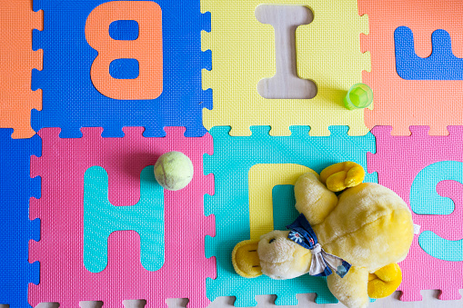 Best Alphabet Mat For Kids