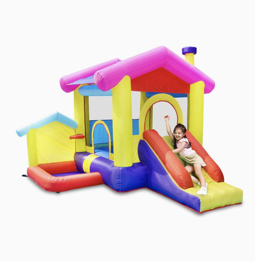 AirMyFun Jumping Castle