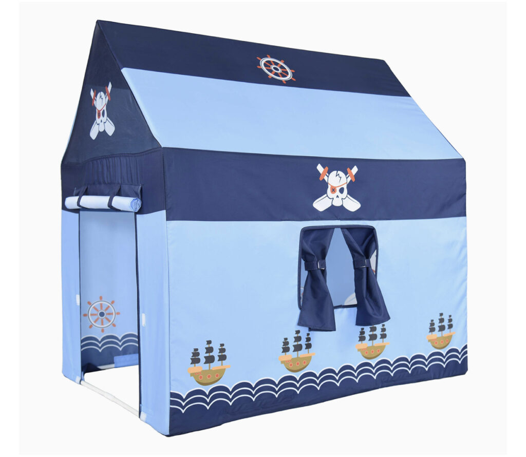 NARMAY Pirate Club Playhouse