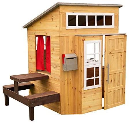 KidKraft Modern Playhouse