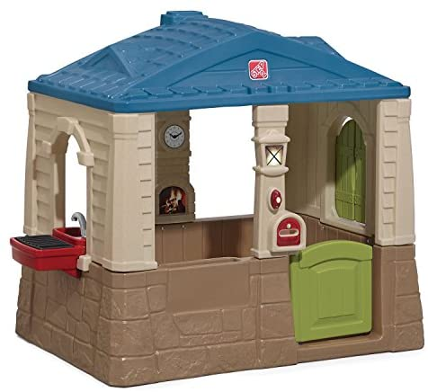 Step2 Cottage & Grill Playhouse