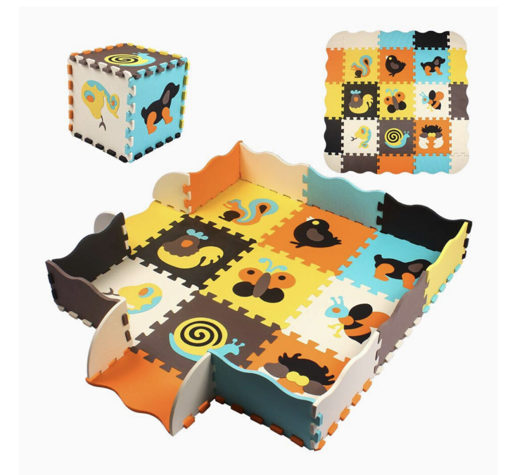 StillCool Baby Play Mat