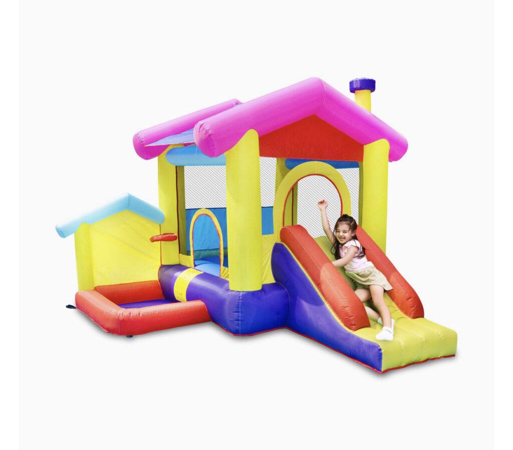 AirMyFun Inflatable Bounce House