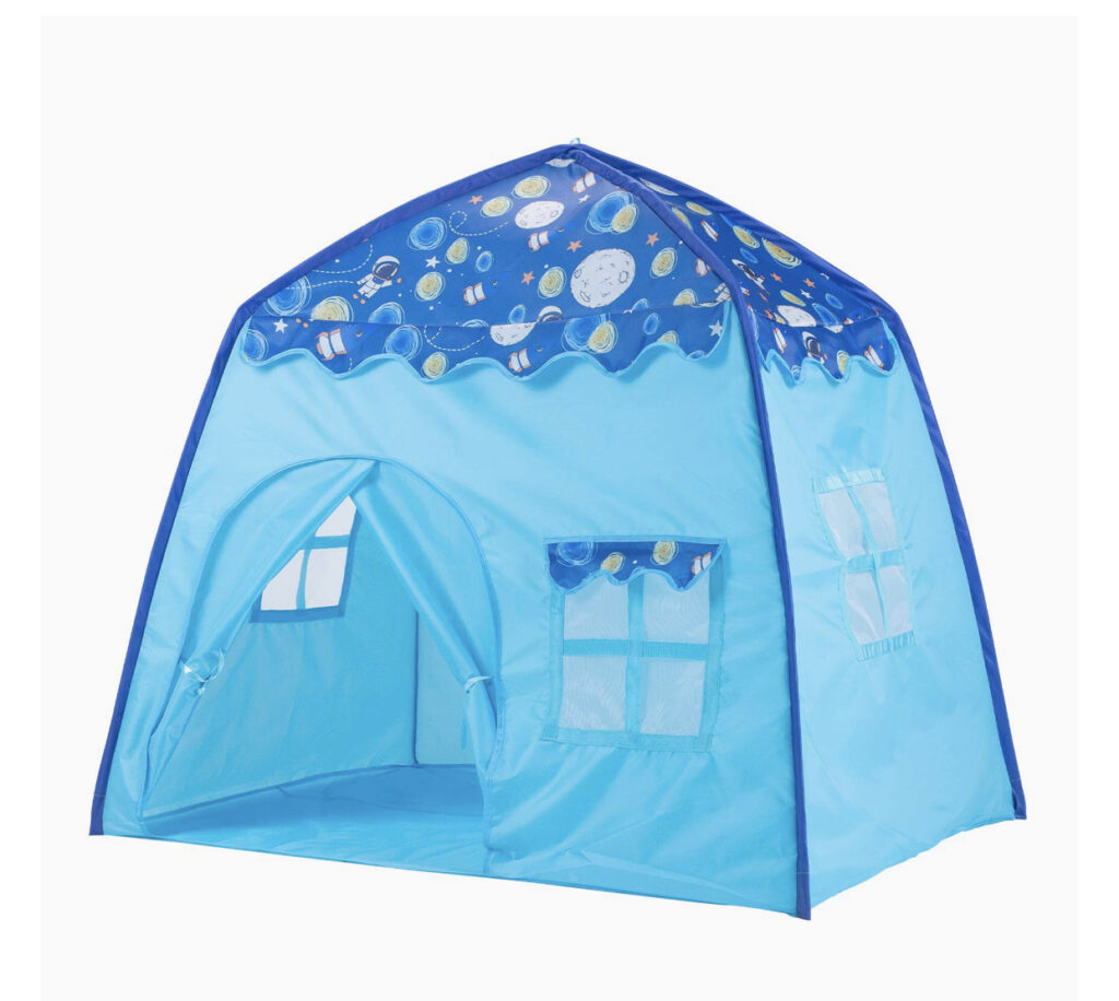 LEAMBE Kids Play Tent
