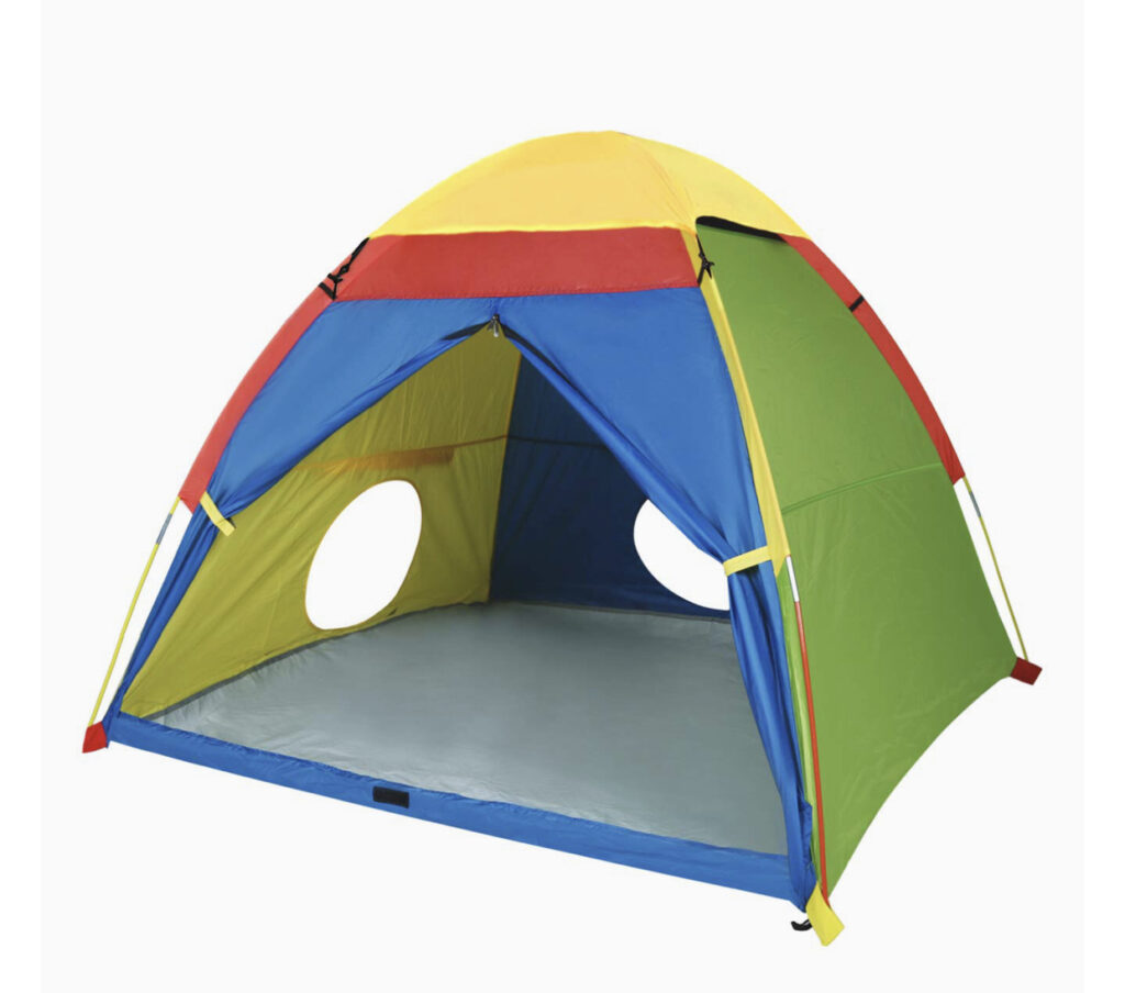 MountRhino Kids Tent House
