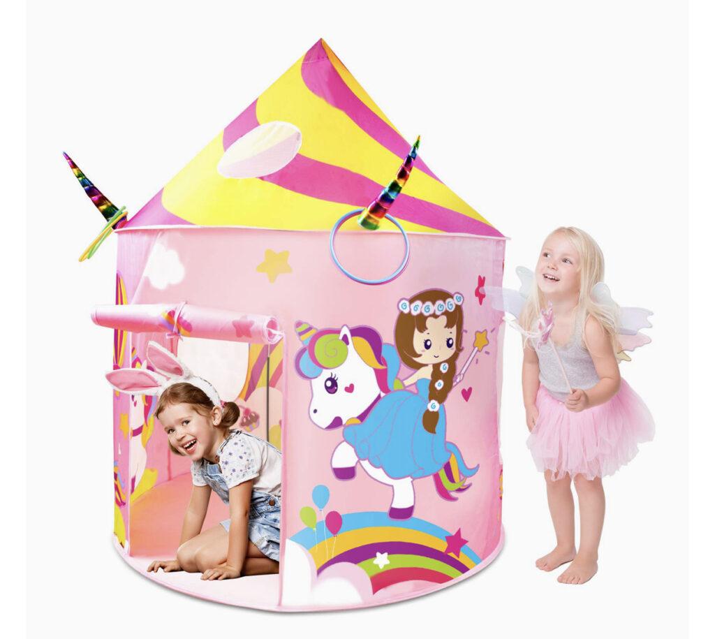 Aywewii Kids Tent