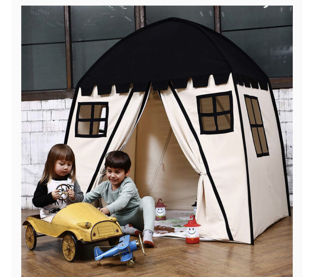 Love Tree Play Tent Castle