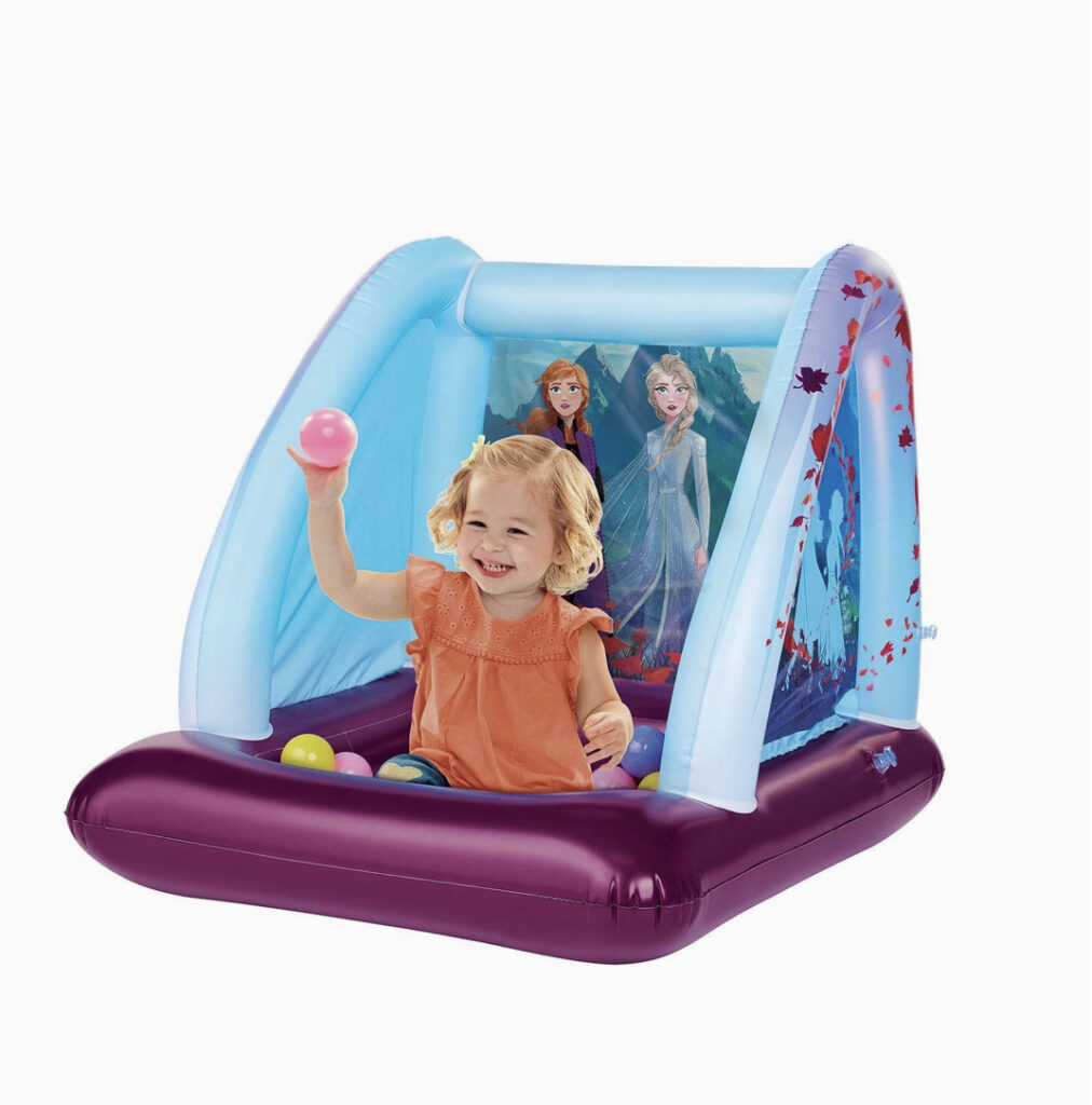 Disney Frozen 2 Ball Pit Playland