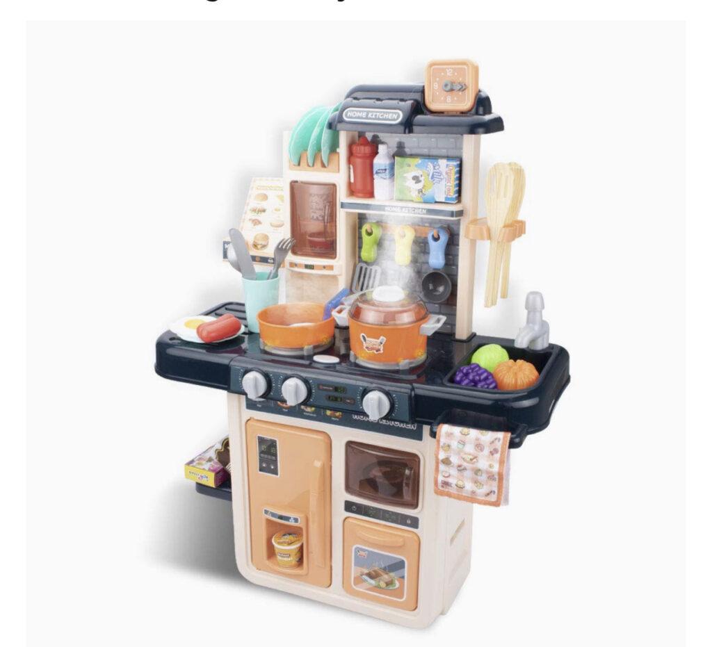 UNIH Kids Kitchen Set