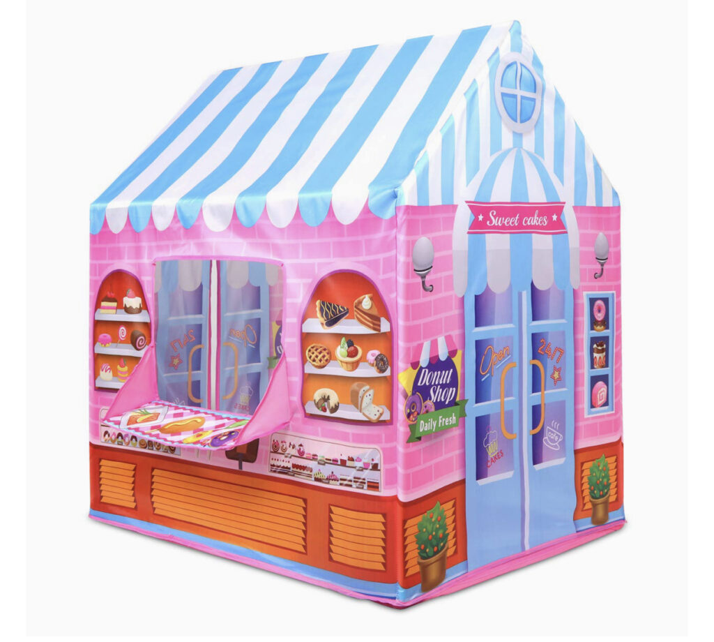 Anyshock Candy Tent House