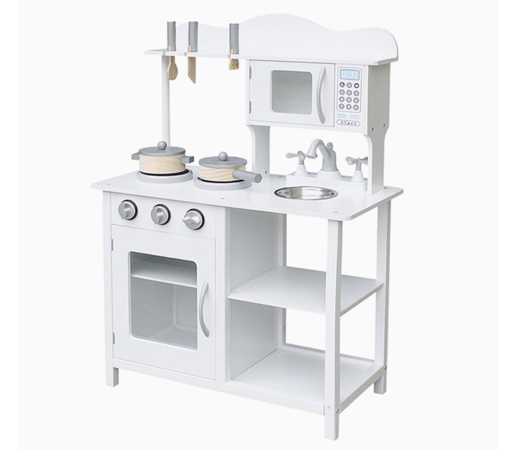 Kiddery Play Kitchen Toy