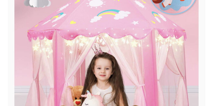 Lenbest Unicorn Play House