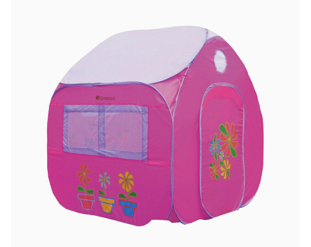 GreEco Children Play House