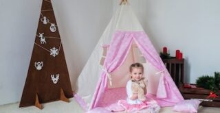 Best Princess Tents