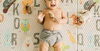 Best Baby Foam Play Mat