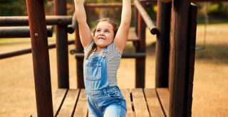 Best Monkey Bars For Kids 2020